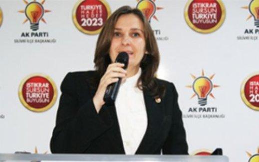 Bölgemiz Milletvekili Tülay Kaynarca Trafik Kazası Geçirdi...