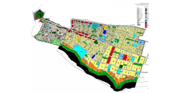 Hangi Mahallelerin Planları İBB Meclisi'nden Geçti...