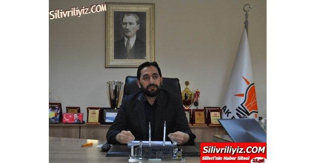 Rıfat Kutlu'dan TOKİ İçin Yeni Müjde… ÖZEL VİDEO HABER.
