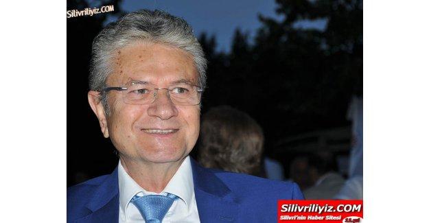Silivri'yi Köküne Kadar Siyaset Sardı… Cihangir DAVUTOĞLU