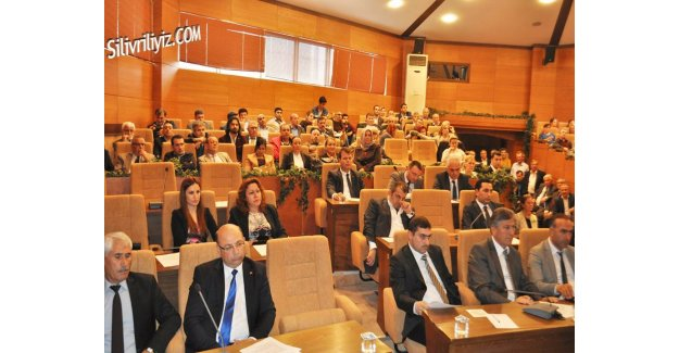 AK Parti Soru Önergelerine Cevap Bekliyor...