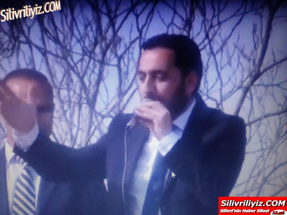 Rıfat Kutlu'nun Atatürk Meydanı'nda Yaptığı Konuşmasının Tamamı bu VİDEODA….