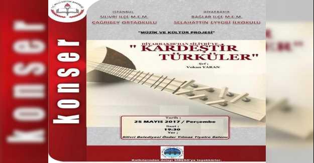 """""""Diyarbakır & Rumeli Türküleri """" Bu Program Kaçmaz..."""