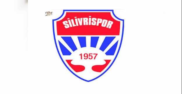 Silivrispor Sakaryaspor'a Çelme Taktı…