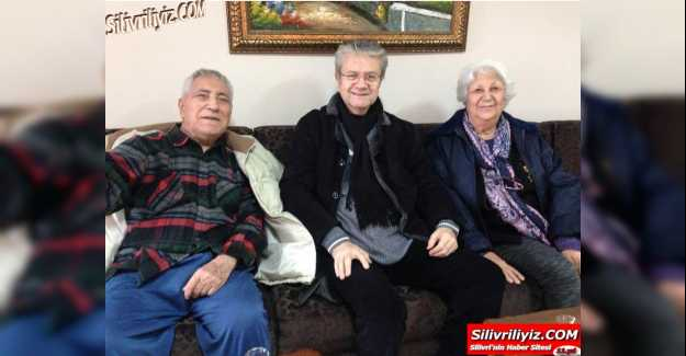 Mehmet Ali Sulutaş'ı Kaybettik…