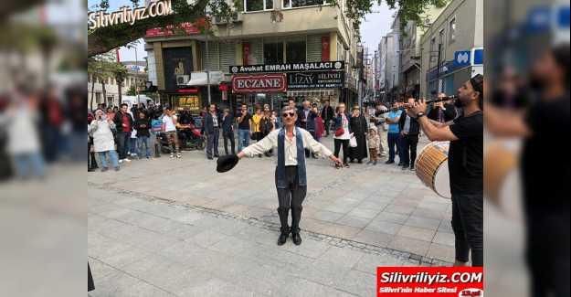 Ustura Kemal Show Yaptı… VİDEO HABER