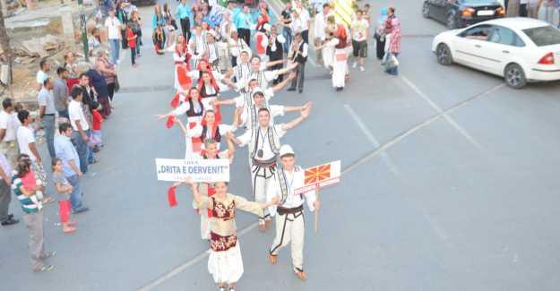 Silivri Yoğurt Festivalinin Tarihçesi