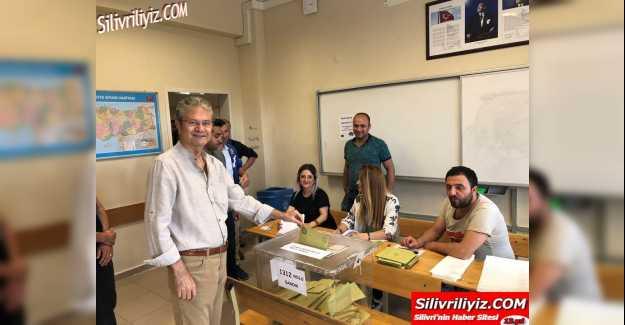 Silivri'de Seçim Nasıl Gidiyor?