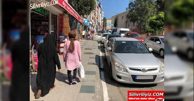 Bu Sokakta Neler Oluyor?