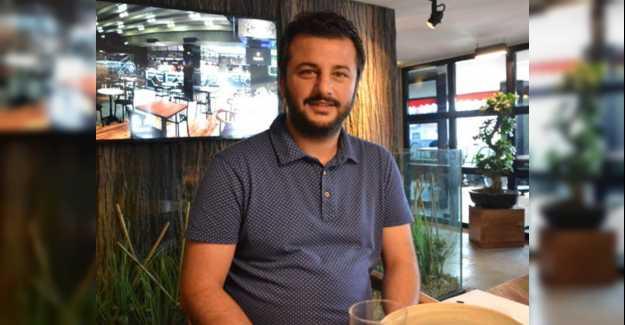 Moody's Cafe'nin sahibi Orkun Çetinkaya'nın Acı Günü