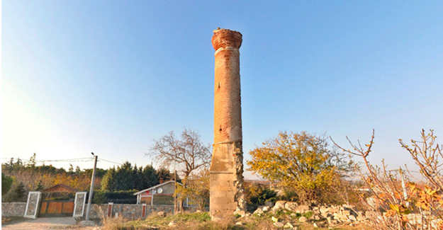 Silivri Ali Paşa Cami