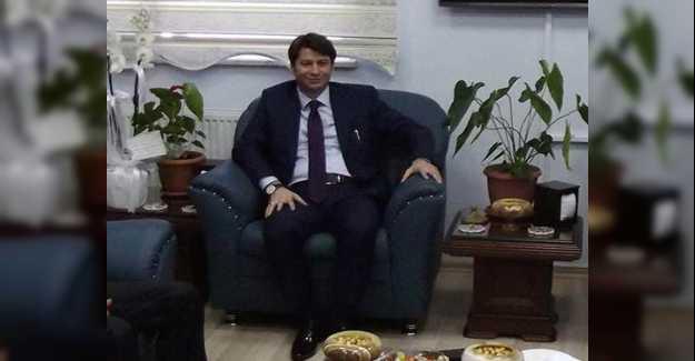 """Silivri Cumhuriyet Başsavcısı Hüseyin Gümüş; """" Hırsızlık Çetesi Yakalandı"""""""
