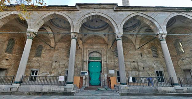 Silivri Piri Mehmet Paşa Külliyesi