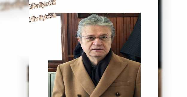 AK Parti Silivri Başkan Adayı Kim? Cihangir DAVUTOĞLU Köşe Yazısı