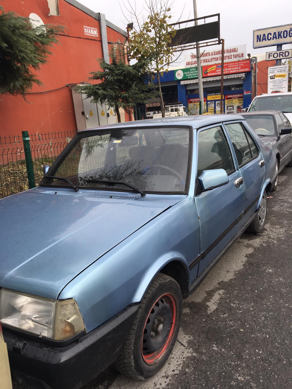 Selimpaşa'da Araç Çalan Şahıs Yakalandı…