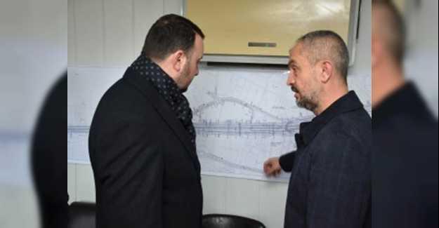 """BOZOĞLU:"""" Silivri'yi 10 Yıldır Hasretini Çektiği Hizmete Kavuşturacağız."""""""