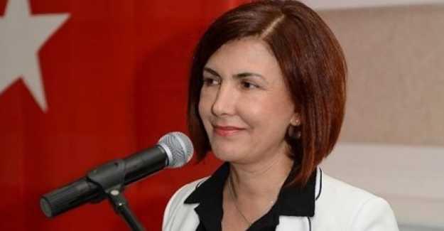 Handan Toprak DSP Avcılar Belediye Başkan Adayı Oldu…