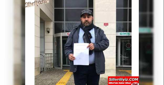Mimarsinan Mahallesi'nin Çok Sevilen İsmi Hayrettin AKSU CHP'den İstifa Etti… ÖZEL HABER
