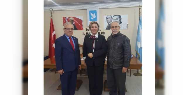 Selami Değirmenci DSP Silivri Belediye Başkan Adayı Oldu…