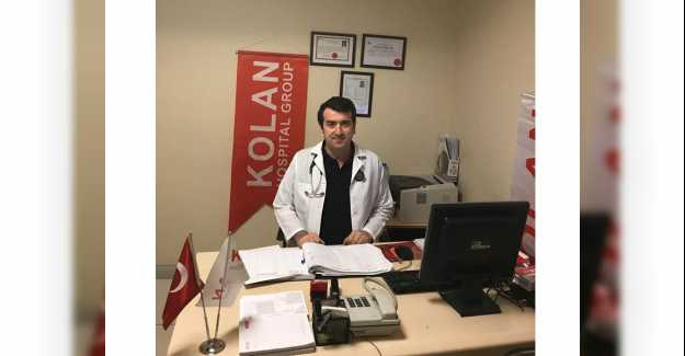 """Uzm. Dr. Ahmet Telis; """"KALP YETERSİZLİĞİ NEDİR?"""""""