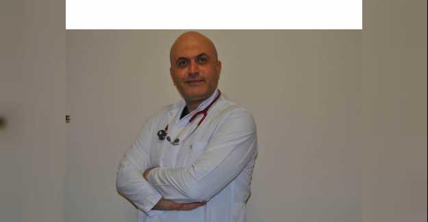 """Dr. Ahmet Köse;"""" Çocuklarda obezite neden giderek artıyor?"""""""