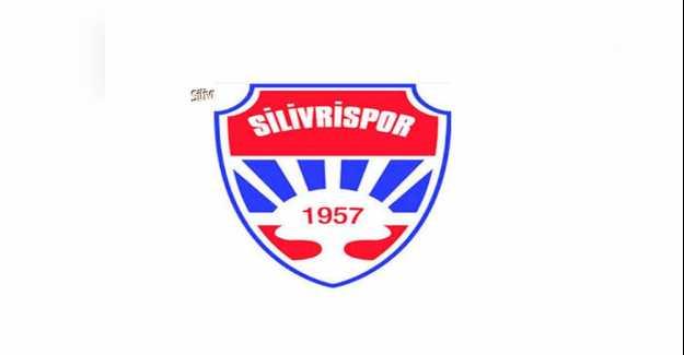 Silivrispor düze çıkıyor…