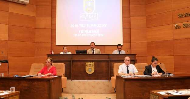 Silivri Meclisi 10 Madde ile Toplanıyor...