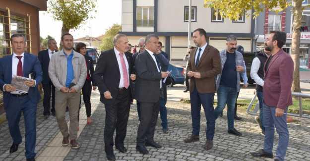 SELİMPAŞA'DA PROJE ODAKLI İNCELEME...