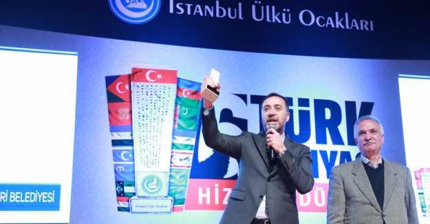 """SİLİVRİ BELEDİYESİNE """"YILIN BELEDİYESİ"""" ÖDÜLÜ"""