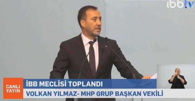 """İBB ALIM GARANTİSİ SÖZÜNÜ NEDEN TUTMADI?"""