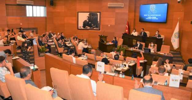 SİLİVRİ MECLİSİ 'NDE 17 MADDE GÖRÜŞÜLECEK...