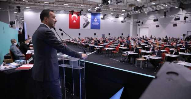 """""""TARIM ARAZİLERİNDE YAPI İZNİ ŞARTLARI DEĞİŞMELİ"""""""