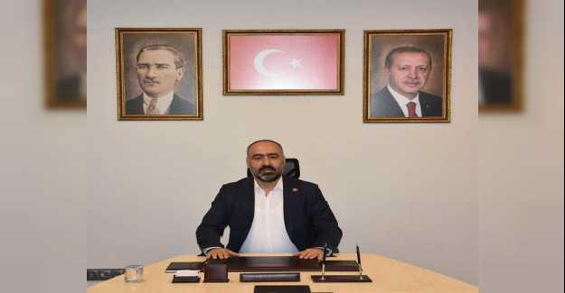 KENAN DEĞDAŞ'IN MECLİS KONUŞMASI...