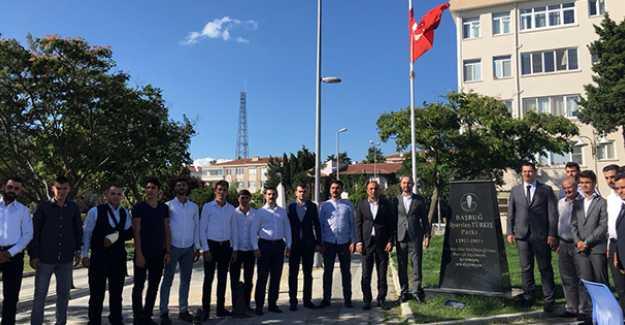 İstanbul'da sadece Silivri'de var!