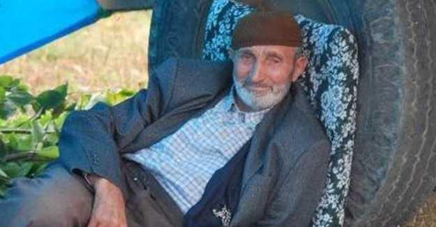 Yüz Yıllık Çınar Ahmet Ermiş'i Kaybettik…
