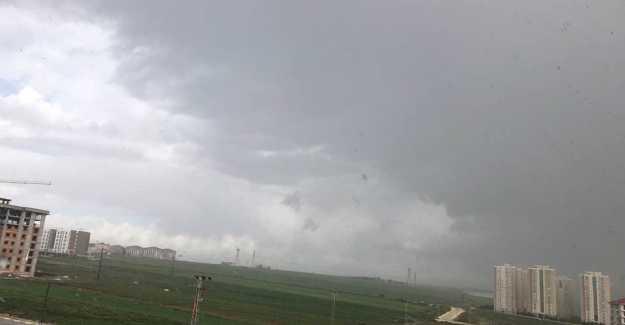 Silivri'de Yağmur da Var Sıcaklık da…
