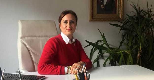 """CHP Silivri Belediye Başkan Aday Adayı Özgün Deniz Gündüz;"""" Kapıları Sökeceğim"""" ÖZEL HABER"""