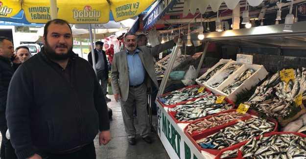 Silivri'de Balık Deyince Mert Balıkçılık…