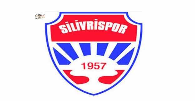 Düşme Hattındaki Erbaaspor Silivrispor'dan puan aldı…