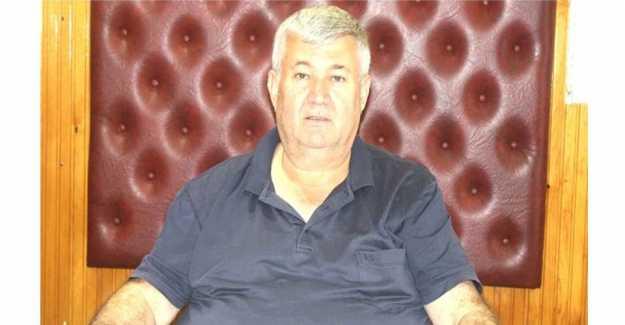 Gönüllerde Taht Kuran Muhtar Ziraat Odası Başkanlığına Aday…