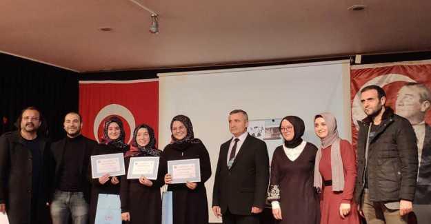 Liseler Arası Münazara Yarışması Şampiyonu Belli Oldu…
