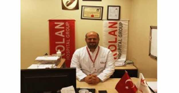 Üroloji Uzmanı.Operatör Doktor Halil İbrahim Çam Uyardı...
