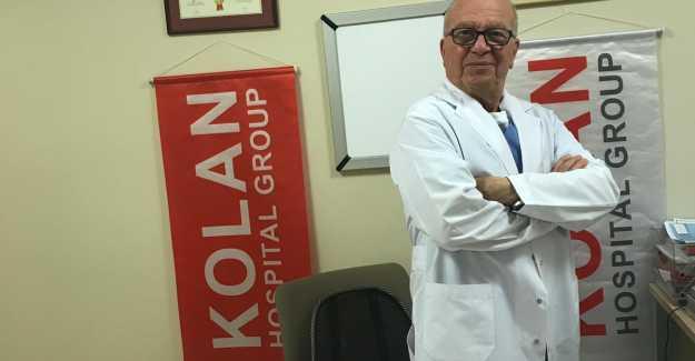 OPR. DR. ALEV GÜNER AÇIKLADI... BEYİN, SİNİR VE OMURİLİK CERRAHİSİ NE İLE İLGİLİDİR?