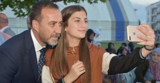 """BAŞKAN YILMAZ: """"ŞİMDİ SIRA BENDE"""""""