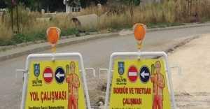 Silivri Belediyesi'nin Koyduğu Tabelalar FOS Çıktı...