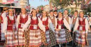 Silivri Yoğurt Festivali Nedir? Ne Zaman Düzenlenir?
