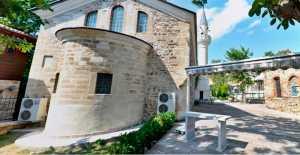 Selimpaşa Yeni Cami – Meryem Ana Kilisesi