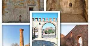 Silivri#039;nin Tarihi ve Gezilecek...