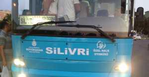 Silivri Birlik Otobüsleri İddiaları İBB Meclisi Gündeminde