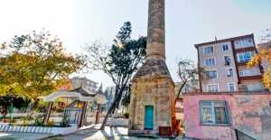 Silivri Fatih Cami - Alexios Apokaukos Kilisesi